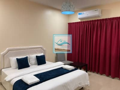 Studio for Rent in Khuzam, Ras Al Khaimah - 12 CHQS, NO COMISION, FREE WIFI, WITH ELECTRICITY AND WATER