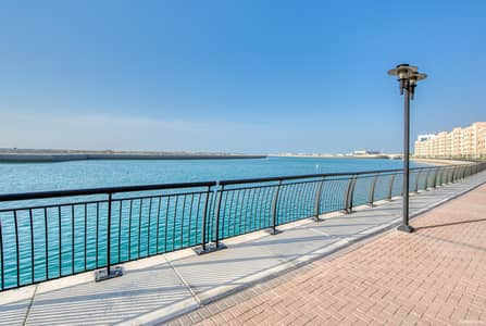 2 Bedroom Flat for Rent in Mina Al Arab, Ras Al Khaimah - Spacious 2BR with  Water Canal View