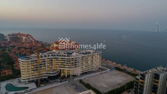 Shop for Sale in Palm Jumeirah, Dubai - SEA FACING | HIGH ROI | STUNNING VIEWS