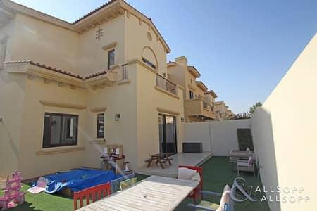 فیلا 3 غرف نوم للايجار في ريم، دبي - 3 Beds + Maids + Study | Type 2E | Mira 3