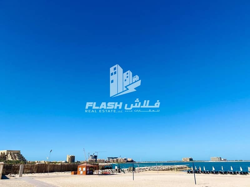 2 MIX USED PLOT FOR SALE IN AL MARJAN ISLAND