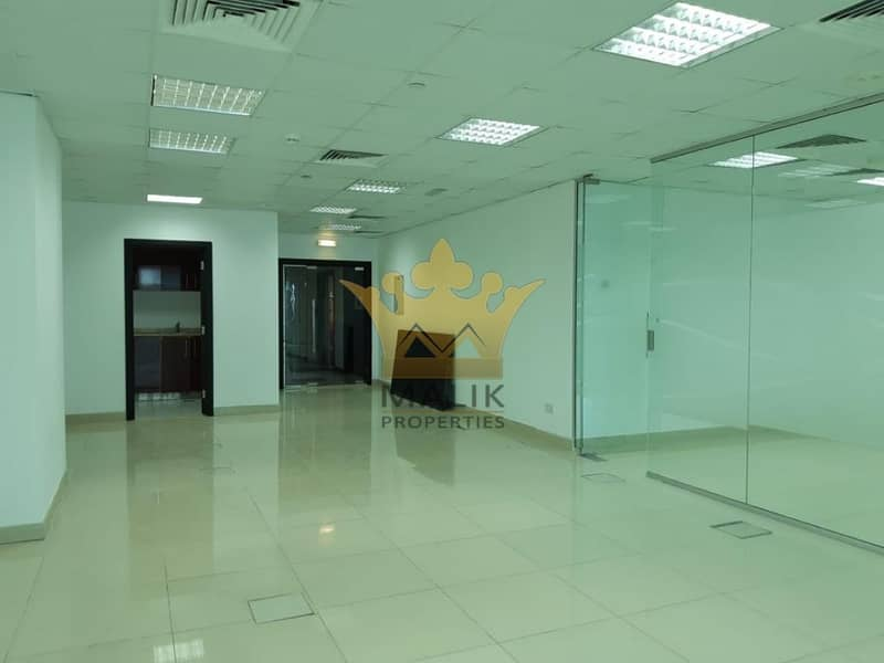 Fully Fitted  Office For Rent Chiller Free