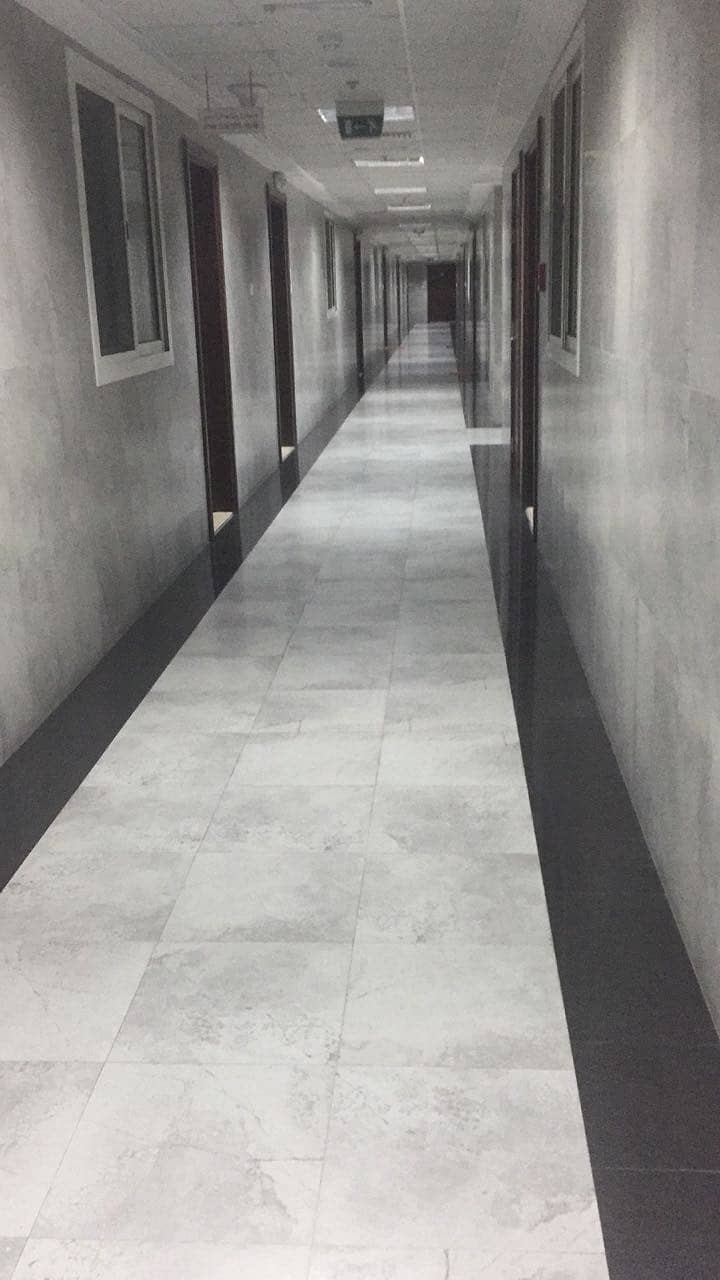 شقة في برج المدينة النعيمية 3 النعيمية 1 غرف 19000 درهم - 4967084