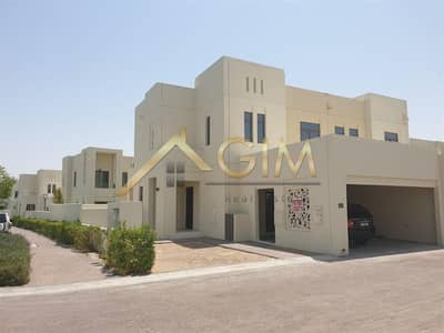 Office for Sale in Reem, Dubai - Upgraded 3Bed with Maids Room in Mira Oasis