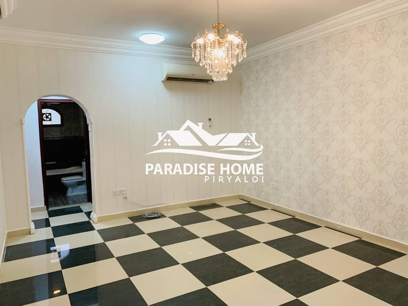 Luxurious ! 2 Bed Hall In Al Rahba