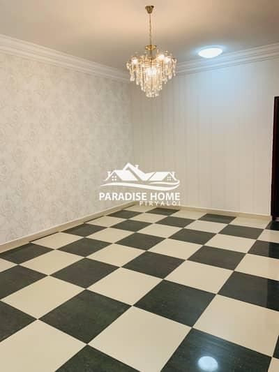 فلیٹ 2 غرفة نوم للايجار في الرحبة، أبوظبي - Luxurious ! 2 Bed Hall In Al Rahba