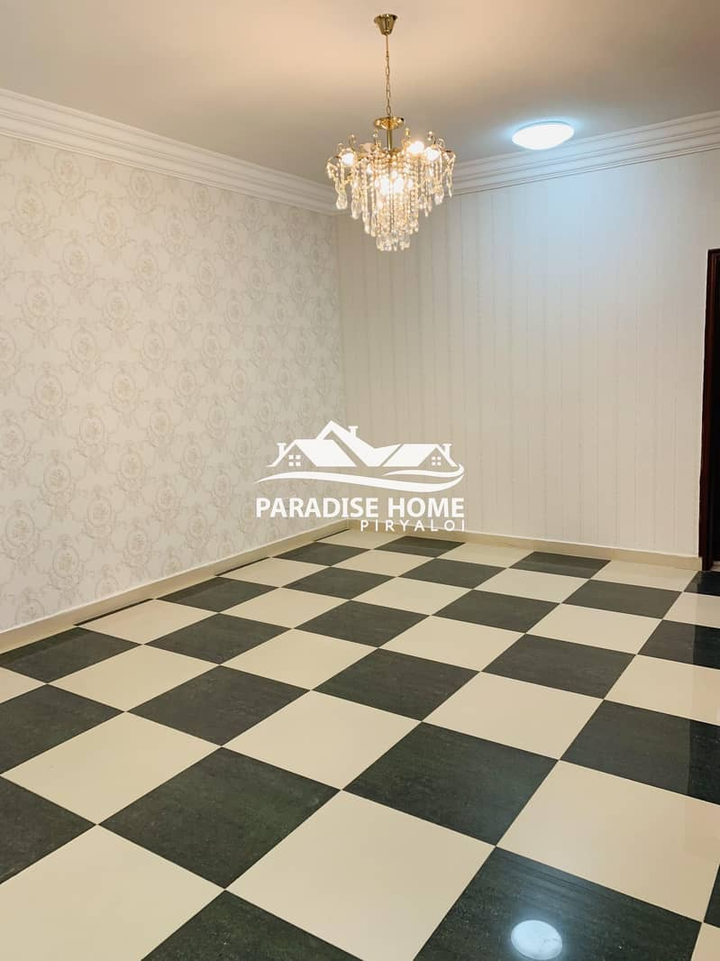 2 Luxurious ! 2 Bed Hall In Al Rahba