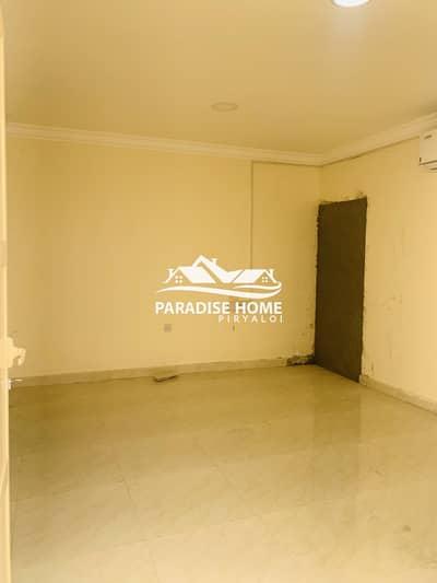 استوديو  للايجار في الشهامة، أبوظبي - Reasonable Price ! Studio In New Shahama