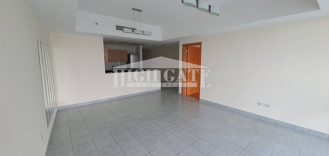 AMAZING 1BR THE WAVE TOWER B  POOL/COURT VIEW