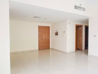 شقة 1 غرفة نوم للايجار في وسط مدينة دبي، دبي -  LARGEST UNIT WITH STUDY