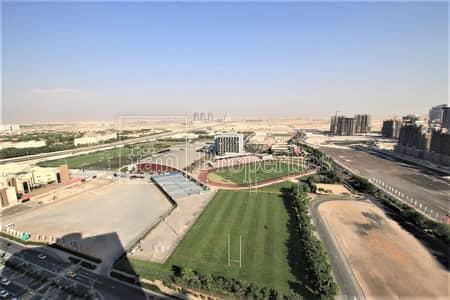 شقة 1 غرفة نوم للبيع في مدينة دبي الرياضية، دبي - Spacious 1 Bedroom | Stadium View | Prime Location