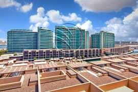 Modern 1BR Apt With Rent Refund | Urban View