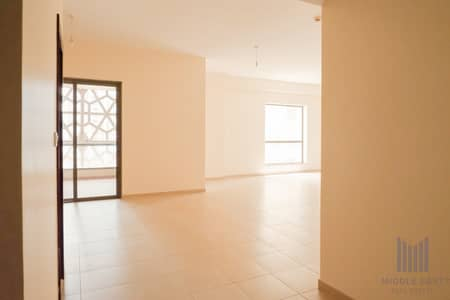 1 Bedroom Apartment for Rent in Jumeirah Beach Residence (JBR), Dubai - Spectacular 1BR | Marina View | Unfurnished