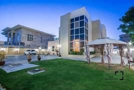 Large 5br   Furnished   Big Garden   Al Barsha