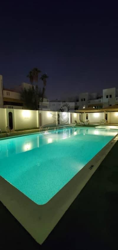 فیلا 4 غرف نوم للايجار في شارع المطار، أبوظبي - SPACIOUS 4 BEDROOM VILLA  ONLY FOR AED 150