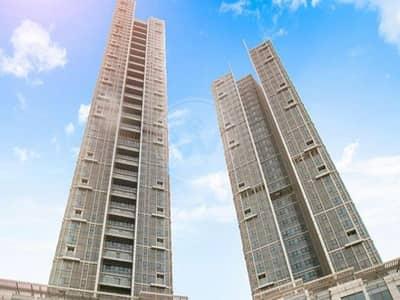 1 Bedroom Apartment for Sale in Al Reem Island, Abu Dhabi - High floor   Reem and partial sea views