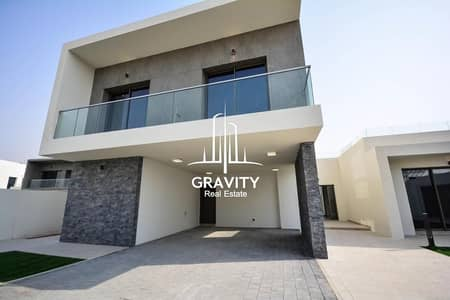 The most luxurious 5BR Villa in Yas Island