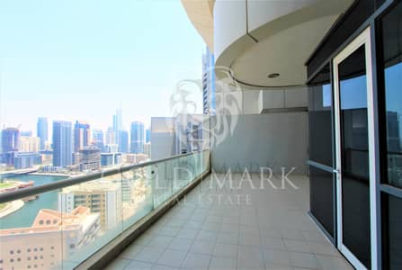 4 Bedroom Apartment for Sale in Dubai Marina, Dubai - Large 4 Bed With 2 Storage | Vacant | Upgraded