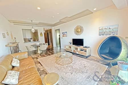 One Bedroom | Upgraded Fendi | Water View