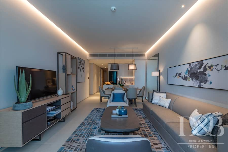 10 Add JBR Last Penthouse For Sale | Full Sea View
