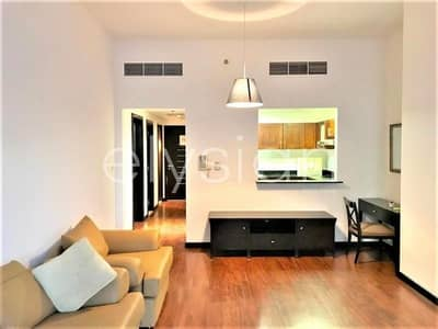 1 Bedroom Flat for Sale in Jumeirah Lake Towers (JLT), Dubai - Ideal Investment | Lowest price | Tenanted