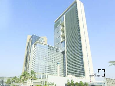 DIFC View I High Floor I The Best Price
