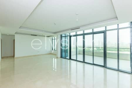 4 Bedroom Penthouse for Sale in The Hills, Dubai - 4 Bedrooms Duplex Penthouse in The Hills