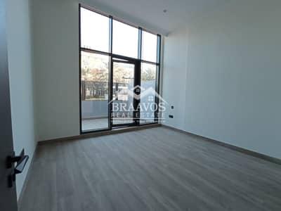 شقة 1 غرفة نوم للايجار في قرية جميرا الدائرية، دبي - Smart Home|High Quality Finishing|Chiller Free