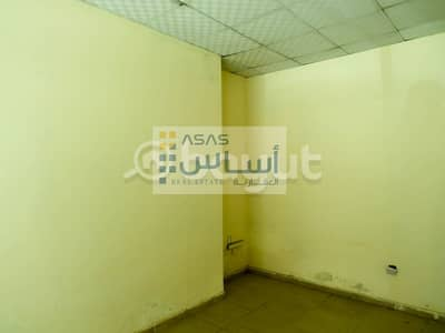 Shop for Rent in Al Khan, Sharjah - EXCLUSIVE OFFER ONE MONTH FREE FOR SHOPS IN TIGER 4 BUILDING