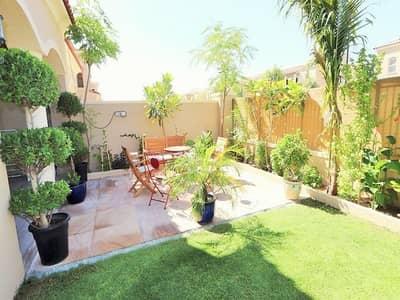 3BR Villa/Fully furnished/ DEWA included