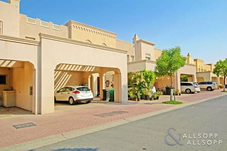 3 Bedroom Villa for Sale in The Springs, Dubai - Exclusive | Back To Back | 3 Beds Middle