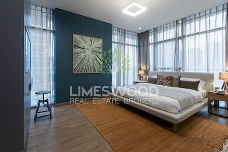 Fantastic Golf View| Studio Apartment With Balcony
