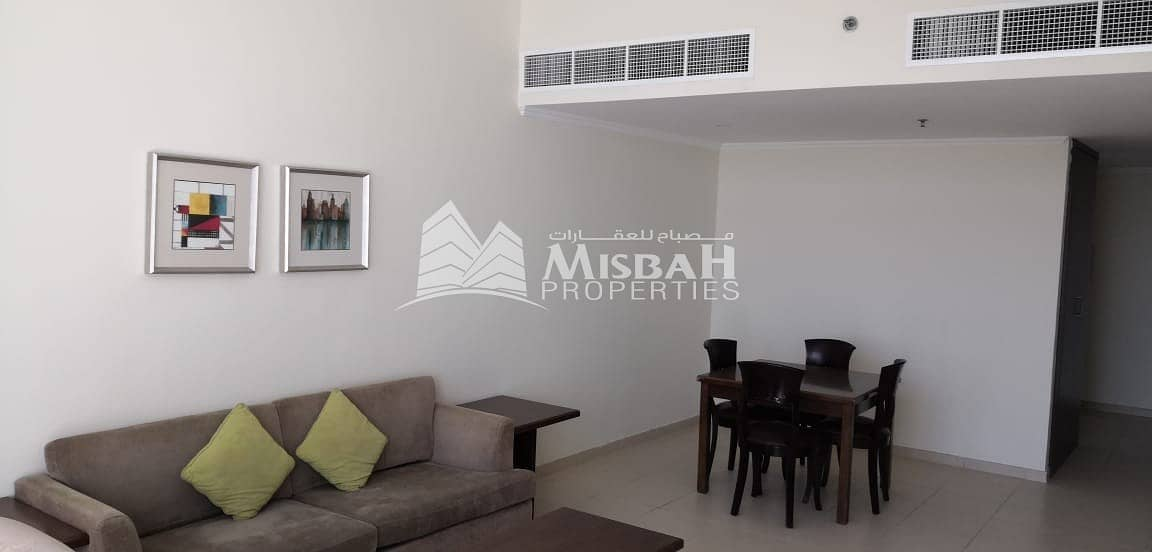 2 FULLY FURNISHED 1 BHK OPEN KITCHEN FULLY FAMILY BUILDING