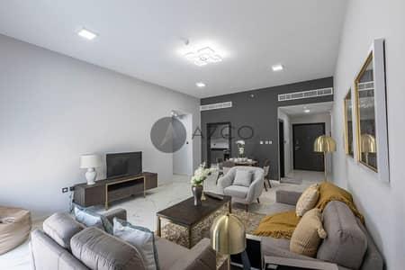 شقة 1 غرفة نوم للايجار في أرجان، دبي - ATTRACTIVE HOME|WORLD CLASS DESIGN|GRAB KEYS NOW