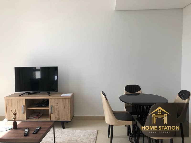 2 Brand New Fully Furnished One Bedroom /Monthly Payment Options