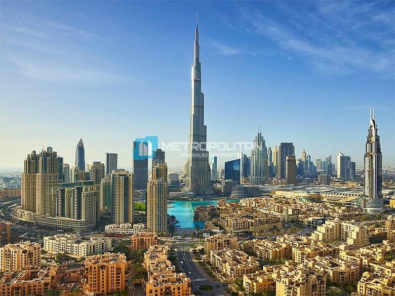19 Prime Location | Investor deal | 5 BR Penthouse