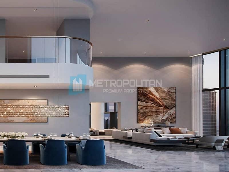 2 Prime Location | Investor deal | 5 BR Penthouse