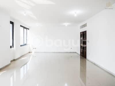 شقة 3 غرف نوم للايجار في شارع المطار، أبوظبي - By Management | Good Layout | Main Road
