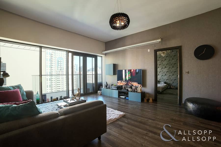 Vacant on Transfer | Upgraded | 2 Bedrooms