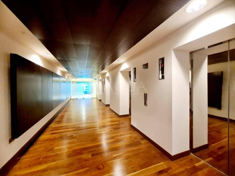 2 Full Floor  | 20 Partitions | Near Metro