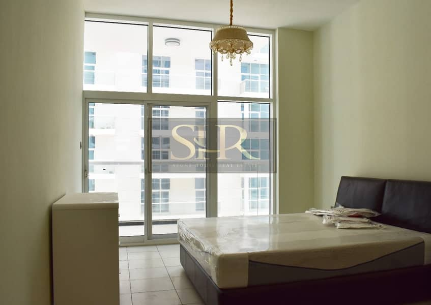 Bigger Unit | Fully Furnished 2 Bed Apt In Glitz 3