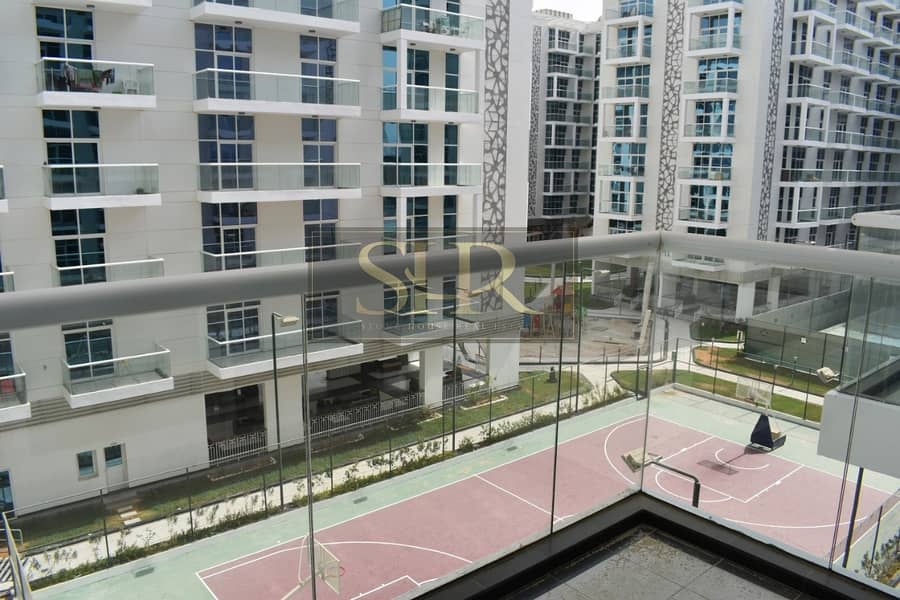 18 Bigger Unit | Fully Furnished 2 Bed Apt In Glitz 3