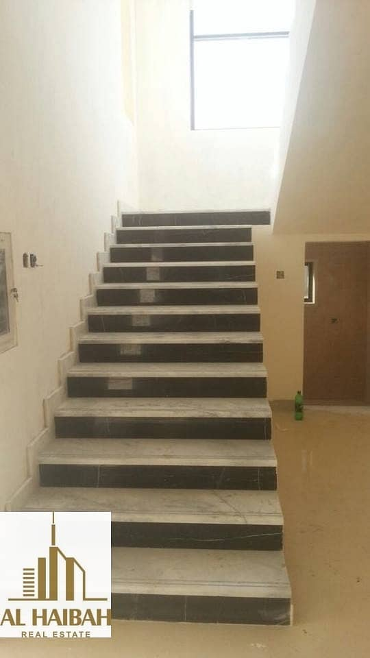 2 For rent a new two storey villa in Ramtha very distinctive location