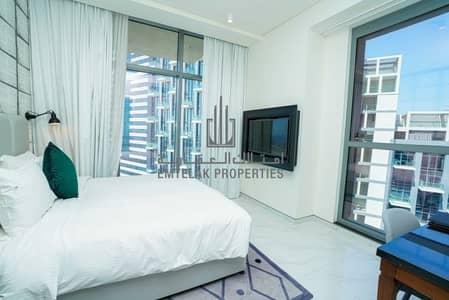 فلیٹ 1 غرفة نوم للايجار في الخليج التجاري، دبي - Fully Furnished   Ready to Move   Best Price