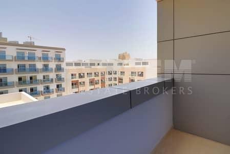 شقة 2 غرفة نوم للايجار في قرية جميرا الدائرية، دبي - 12 CHEQUES | MAINTENANCE FREE| BRAND NEW BUILDING