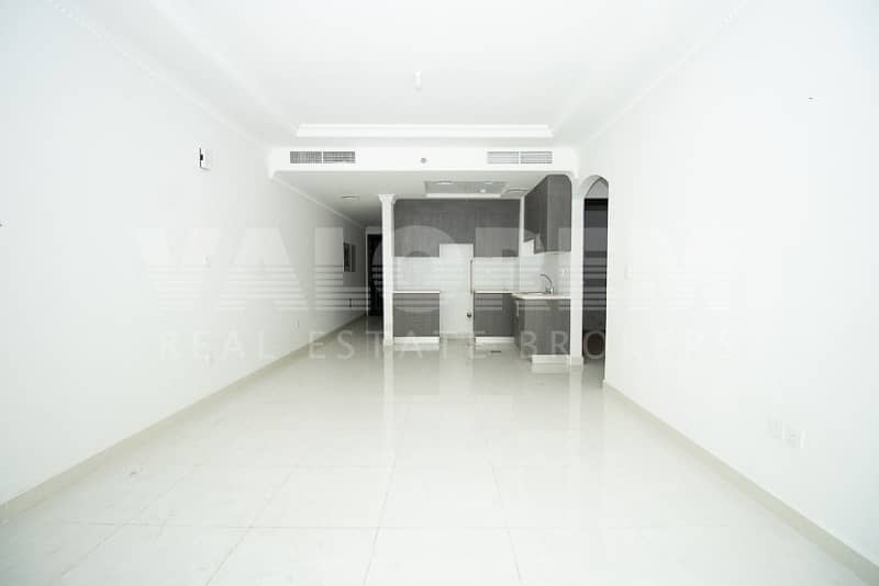 2 CHILLER FREE |SPACIOUS| 1 +MAIDS ROOM| HOT DEAL|BIG BALCONY