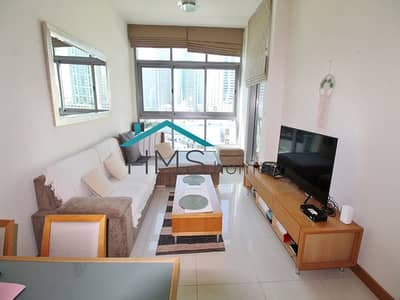 1 Bedroom Flat for Rent in Dubai Marina, Dubai - Fully Furnished | Mint Condition | Available Feb