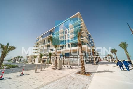 1 Bedroom Apartment for Rent in Saadiyat Island, Abu Dhabi - Hot Deal | Beach Access | Amazing Sea View