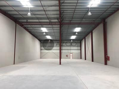 BRAND NEW WAREHOUSE | WITH 30KW POWER | CALL NOW