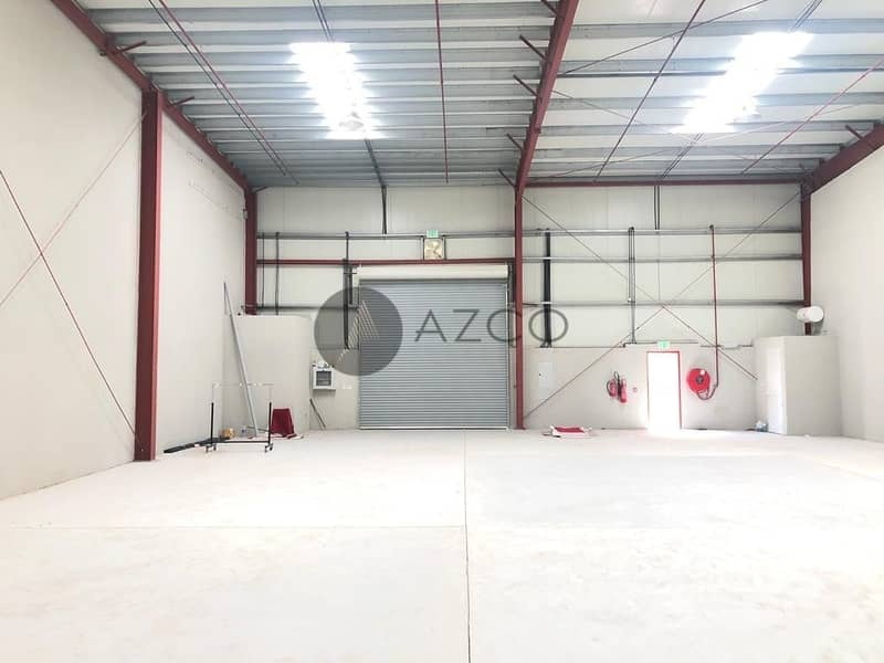 2 BRAND NEW WAREHOUSE | WITH 30KW POWER | CALL NOW
